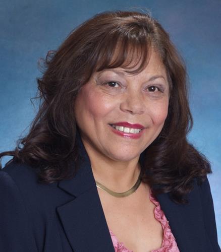 Ramona Gonzalez