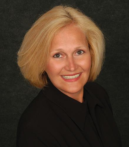 Carol McCullough IDC Global Agent