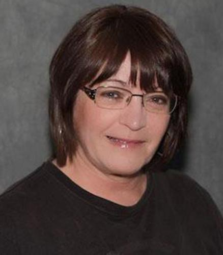 Charlotte Smith  Agent