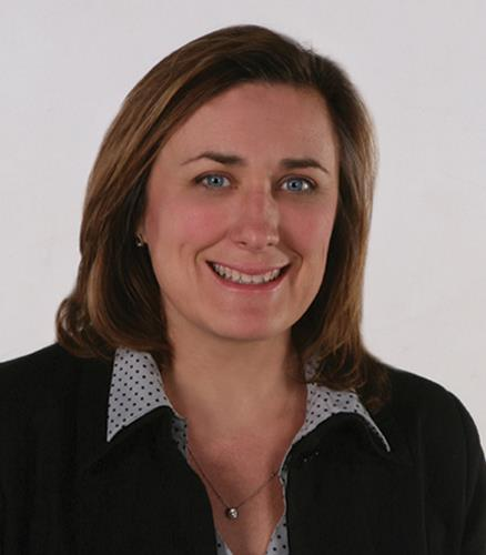 Margaret Upton-Mirowski IDC Global Agent