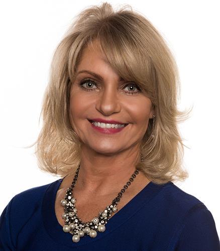 Deborah Uretta  Agent