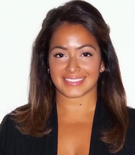 Rebecca Yanes