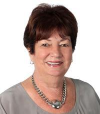 Susan Cooper IDC Global Agent