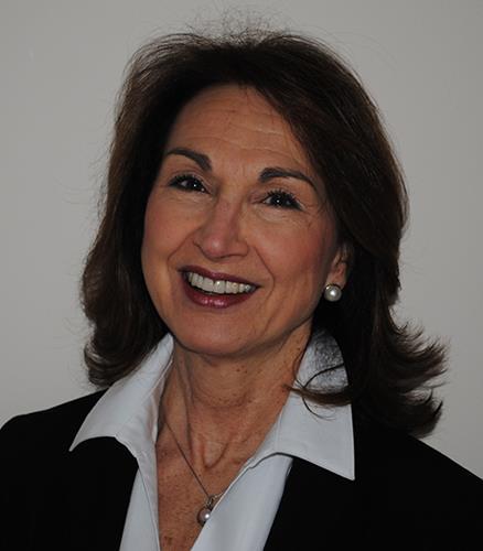 Brenda Pelt