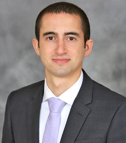 Danny Hannoush  Agent