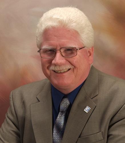 Patrick Morton IDC Global Agent
