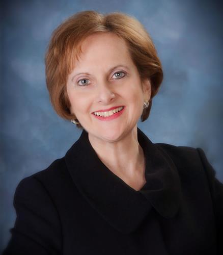 Audrey Laufer  Agent