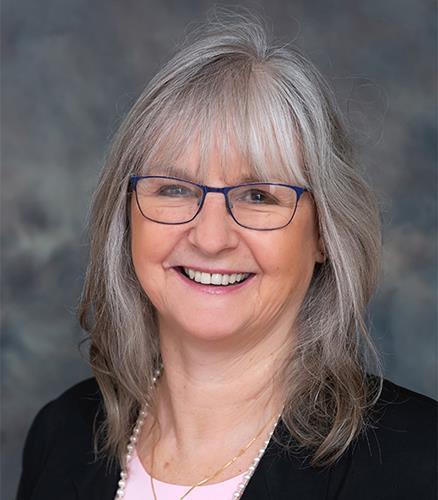 Barbara Frey IDC Global Agent