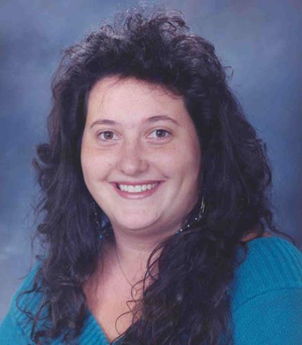 Angela Crane  Agent