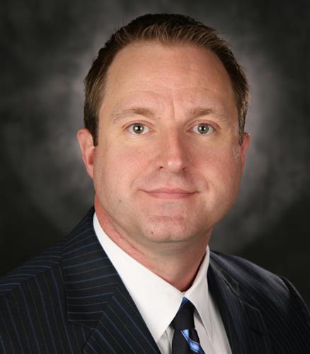 Patrick McGovern  Agent