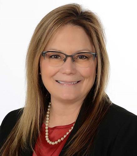 Brenda Lajoie  Agent