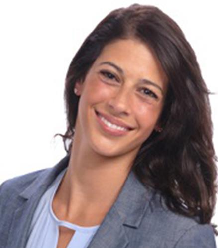 Amanda Faroni- Sheehan