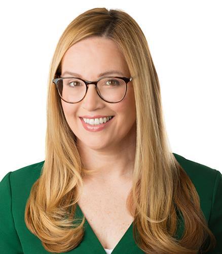 Jessica Beganski  Agent