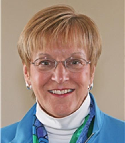 Jeanne Allard