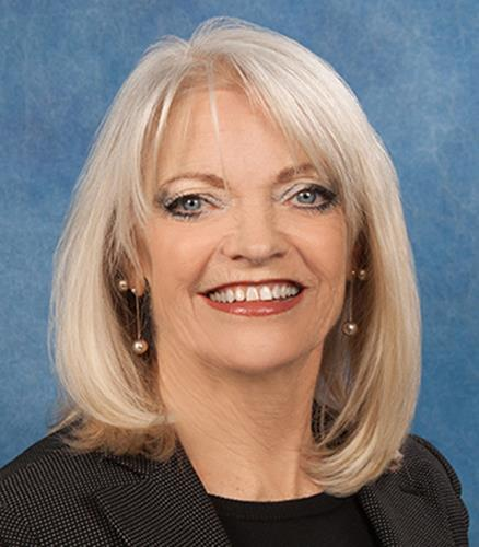 Karen Gibb IDC Global Agent