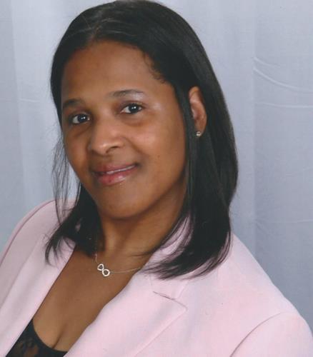 Sherry Richardson IDC Global Agent