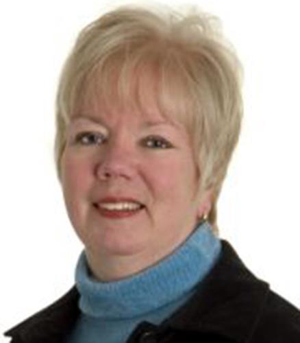 Sharon Peel