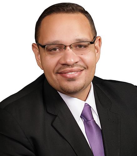 Raúl De Jesús Jr. Agent