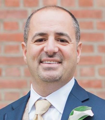 Anthony Marinello  Agent