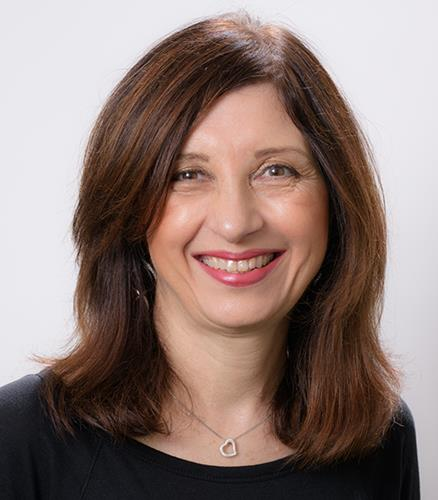 Maria DeRosa  Agent