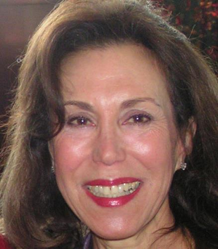 Shelley Rosen IDC Global Agent