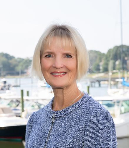 Christine Thompson  Agent