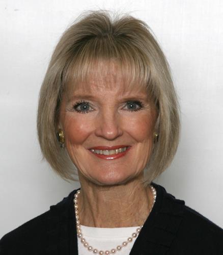 Christine Thompson IDC Global Agent