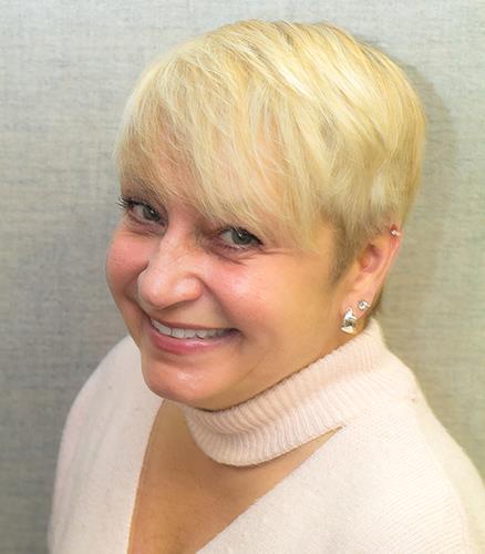 Stephanie Scott  Agent