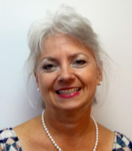 Mary Ellen Casey IDC Global Agent
