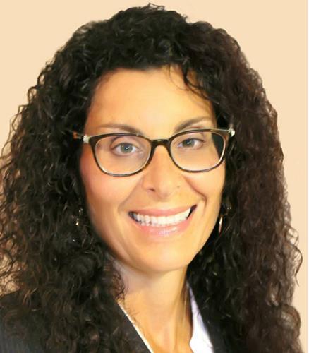 Tracy Miett