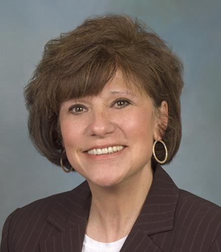 Carol Riley
