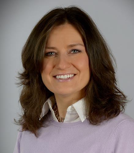Maria Babicki  Agent