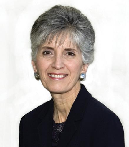 Barbara Gagliardi IDC Global Agent