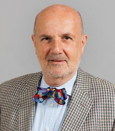 Benjamin Shafran