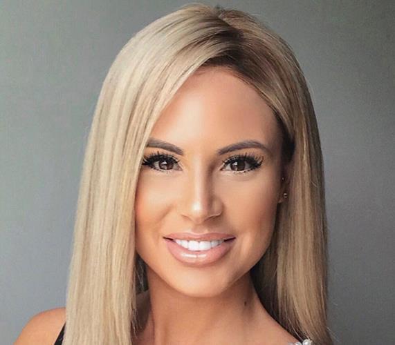 Kayla Hawkins  Agent