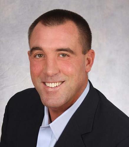 Jason McShane