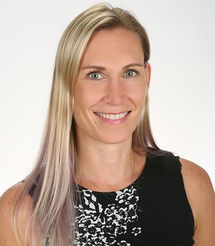 Lisa Cozzi IDC Global Agent