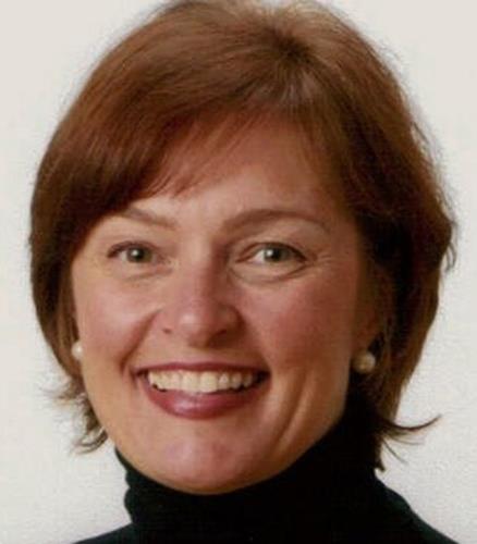 Susan McNulty  Agent