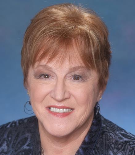 Jeanne Bailey