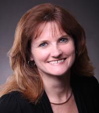 Sandra Lindstrom IDC Global Agent