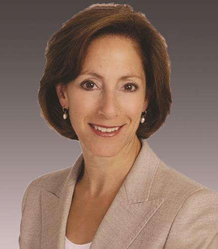 Nancie Schwarzman IDC Global Agent