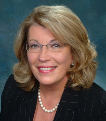 Beverly Magner