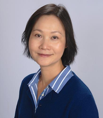 Jenny Kwok  Agent