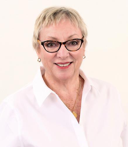 Danielle Blumner