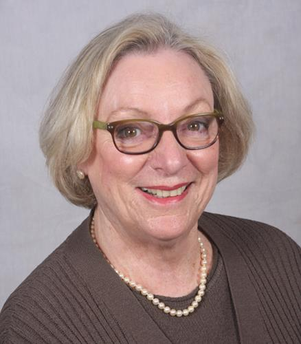 Danielle Blumner IDC Global Agent