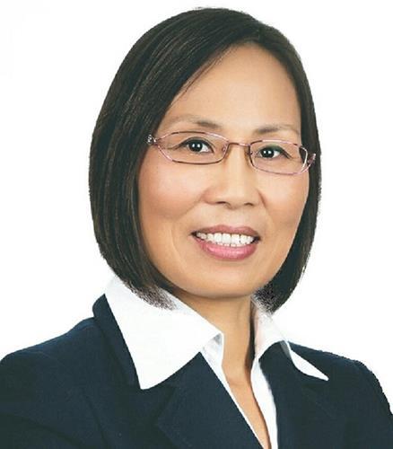 Ginger Zhu IDC Global Agent