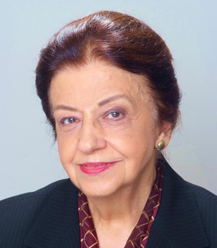 Patricia Brulotte