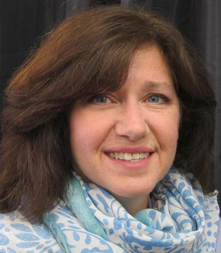 Diane Hafter