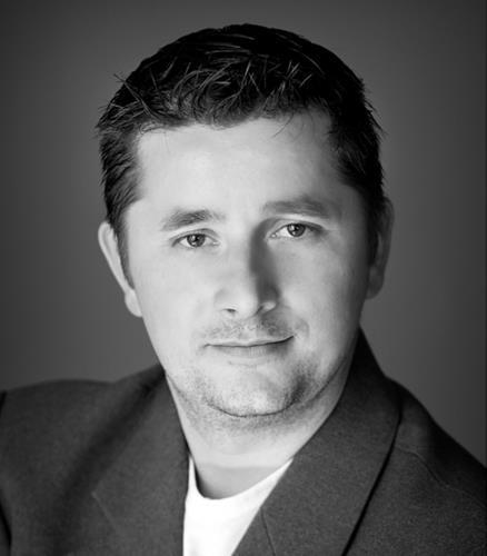 Jacek Mikolajczyk  Agent