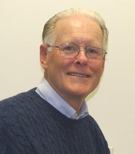 Bill Tims IDC Global Agent